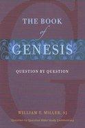 Book of Genesis Paperback