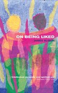 On Being Liked Paperback