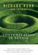 Contemplation in Action Paperback