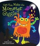 Can You Make the Monster Giggle?