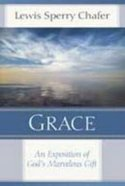 Grace (2nd Edition) Paperback