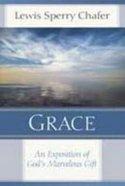 Grace (2nd Edition)