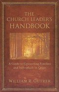 The Church Leader's Handbook Paperback