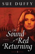 The Sound of Red Returning (#01 in Red Returning Series) Paperback