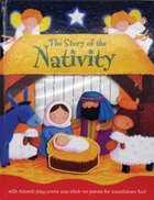 The Story of the Nativity Board Book