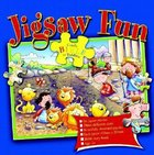 Jigsaw Fun (Candle Bible For Toddlers Series) Box