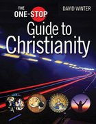 The One Stop Guide to Christianity Hardback