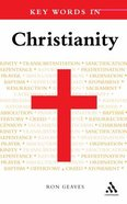 Key Words in Christianity Paperback
