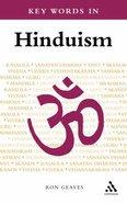 Key Words in Hinduism Paperback