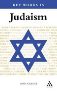 Key Words in Judaism Paperback
