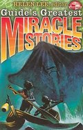 Guide's Greatest Miracle Stories (Pathfinder Junior Book Club Series) Paperback
