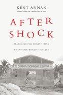 After Shock Paperback