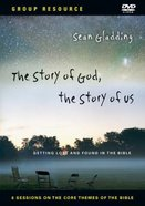 Story of God, Story of Us Video Series DVD