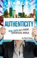 Authenticity Paperback