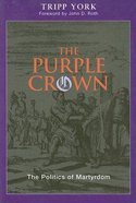 The Purple Crown Paperback