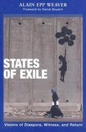 States of Exile Paperback