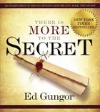 There is More to the Secret Unabridged (3 Cds) CD