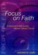 Focus on Faith Paperback