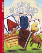ABCS of the Bible (Ages 2-5, Reproducible) (Warner Press Colouring/activity Under 5's Series) Paperback