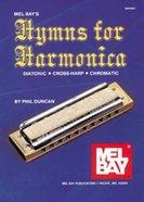 Hymns For Harmonica: Diatonic, Cross-Harp, Chromatic