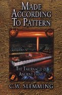 Made According to Pattern Paperback