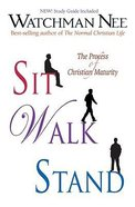 Sit, Walk, Stand Paperback