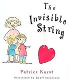 The Invisible String Hardback
