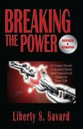 Breaking the Power Paperback