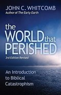 The World That Perished (3rd Edition) Paperback