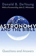 Astronomy and the Bible Paperback