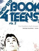 Answers Book 4 Teens (Volume 2)