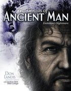 The Genius of Ancient Man Hardback