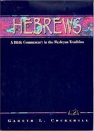 Hebrews (Weslyn Bible Study Commentary Series)