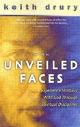 With Unveiled Faces Paperback