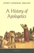 History of Apologetics Paperback
