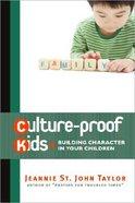 Culture-Proof Kids