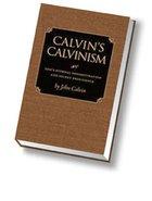 Calvin's Calvinism: God's Eternal Predestination and Secret Providence Hardback