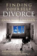 Finding Yourself in Divorce Paperback