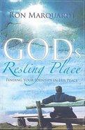 God's Resting Place Paperback
