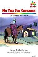 No Tree For Christmas (Me Too! Series) Hardback