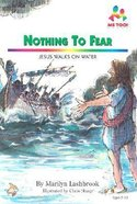 Nothing to Fear (Me Too! Series) Hardback