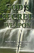 God's Secret Weapon Paperback
