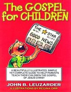 The Gospel For Children Paperback