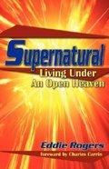 Supernatural Paperback