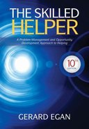 The Skilled Helper (10th Edition)