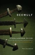 Beowulf: A Dual Language Edition Paperback
