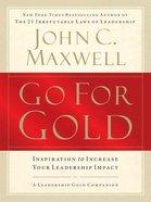 Go For Gold Hardback