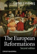 The European Reformations (2nd Edition) Paperback