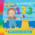 Lift and See 123 (Baby Gold Stars Series) Hardback