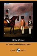 Hetty Wesley Paperback